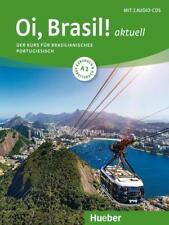 Oi, Brasil! aktuell A1 von Armindo José de Morais, Nair Nagamine Sommer und Odete Nagamine Weidmann (2017, Set mit diversen Artikeln)
