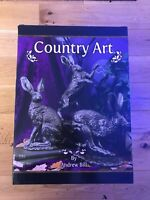 Nemesis Now Country Art Hare Figurine Sit Tight Ornament by Andrew Bill 23.5cm