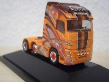 "Herpa-VOLVO fh`13 GL XL 6x2 solo-ZM ""Guldager"" (DK) - PC-modello 110860 - 1:87"