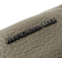 Damen Leder Handtasche MANDARINA DUCK Schultertasche Crossover Umhängetasche Neu