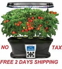 AeroGarden Hydroponic Herb Garden Red Heirloom Cherry Tomato Seed 7 Pod Kit NEW