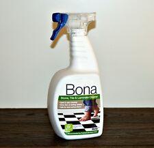 Bona Fliesen und Laminatreiniger 1L Sprühflasche, BONA Hard floor cleaner