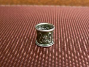 DV 68 pigeon ring band anneau bague Brieftaubenringe