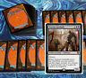 mtg BLACK LOSE LIFE DECK Magic the Gathering rares 60 cards noxious gearhulk