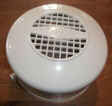 Cache Volant Magnétique Plastique Blanc  (Neuf) SOLEX 2200 3300 3800 5000 Micron