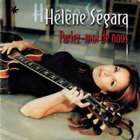 Hélène Ségara CD Single Parlez-Moi De Nous - France (M/M)
