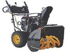 McCulloch PM55 Snow Blower