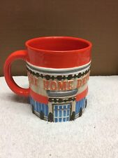 Mr. Christmas 2014 The Home Depot Large Coffee Cup