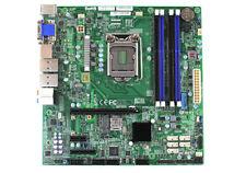 Supermicro X10SLQ Motherboard microATX Single Socket H3 (LGA 1150) FULL WARRANTY