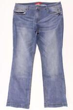 s.Oliver Bootcut Jeans für Damen in  Größe 44 XL blau Zustand sehr gut