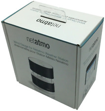 Wind Gauge for Netatmo Weather Station - Wireless Anemometer with Wind Speed