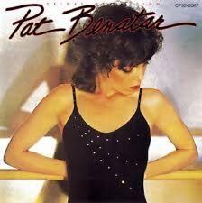 + LP VINILE NUOVO D'EPOCA Pat Benatar - Crimes Of Passion (1980) [Rock]
