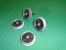 Lionel 8632 and Other Modern Era Steamer Drive Wheel Set With Axles