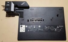Lenovo ThinkPad Dock Docking Station 2504 with key