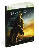 Halo 3: The Official Strategy Guide [Prima Official Game Guides] by Piggyback ,