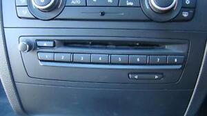 BMW 1 SERIES RADIO/CD PLAYER/  SAT NAVIGATION UNIT, E82/E87/E88, 10/07-03/11