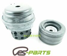 Engine Mount Front Vento VR6 2.8 AAA