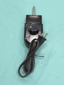 Walmart MS-GRD20P Electric Skillet Griddle Control Heat Adapter Power Cord Part