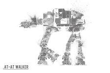 Nicholas Hyde - Star Wars Vehicle AT-AT Walker