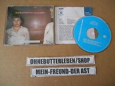 CD POP REM R.E.M. - Crush With Eyeliner (4 Songs) MCD + presskit WARNER BROS
