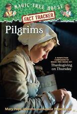 A Stepping Stone Book(Tm): Pilgrims : A Nonfiction Companion to Thanksgiving.