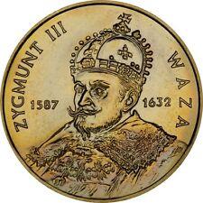 Poland / Polen - 2zl Sigismund III Vasa