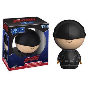 Funko Daredevil Masked Vigilante Dorbz