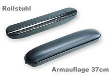 Soft Polster Armlehnen Armpolster 36 cm gepolstert Schaumstoff Armauflage 2Stück