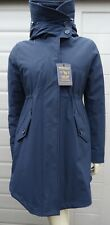 WOMANS WOOLRICH 2 IN 1 ESKIMO STRETCH PARKA COAT SIZE M NEW WITH TAGS