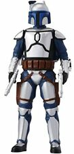 Takara Tomy Metal Collection Star Wars #12 Jango Fett Figure