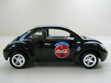 JOHNNY LIGHTNING - COCA-COLA INTERNATIONAL THAILAND - 2000 VOLKSWAGEN VW BEETLE