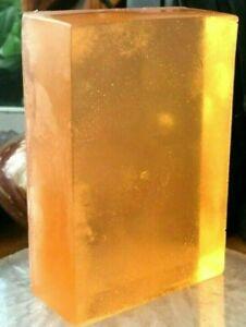 "New Handmade Natural ""Armani Code"" (Type) Men's Fragrance Glycerin Bar Soap"