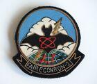 Rare Vtg 60s US Navy Squadron Felt Patch FAIRECONRON-1 Gold Stitching MINTY