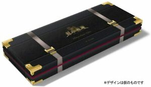 The Legend of Heroes HAJIMARI NO KISEKI Platinum Meister Box Japan New Tracking#
