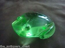 Paperweight by Katherine de Sousa voor Val St. Lambert , signed[2-PW]