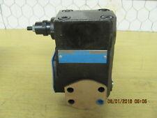 Vickers OPF15 10 FW 23 Hydraulic Valve