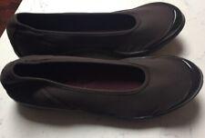 easy spirit e360 shoes Womens Sz 12 Brown