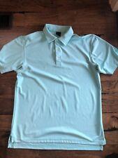 Dunning Golf Shirt XL Seafoam Green NEW, NEVER WORN