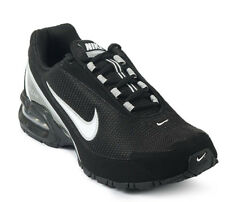New Men's Size 9 Nike Air Max Torch 3 Black/White Running Shoes 319116-011