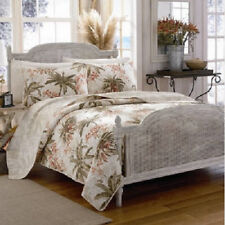 Tommy Bahama Bonnie Cove Full/Queen Quilt Set