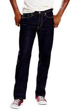 Levis Mens 514 Straight Fit Dark Wash Denim Jeans Tag Size 34X34