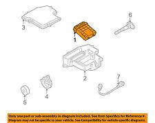 AUDI OEM 2004 A4 Quattro-ECM PCM ECU Engine Control Module Computer 8E0909559LX