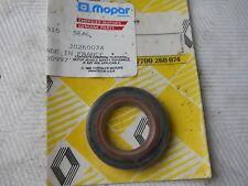 DODGE MONACO 3.0 L TIMING COVER OIL SEAL MOPAR JO260074 1990-1992