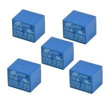 3pcs Mini Power Relay 5V DC SRD-5VDC-SL-C SRD-5VDC-SL-C PCB