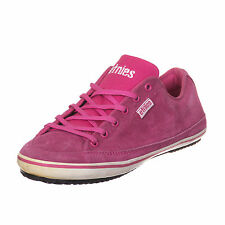 ETNIES scarpa shoes donna woman rosa pink EU 37,5 - 520 H40