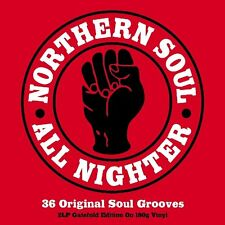 NORTHERN SOUL ALL NIGHTER - 2 LP GATEFOLD - VINYL