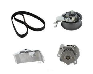 Engine Timing Belt Kit with Water Pump-GLS CRP TB306LK1