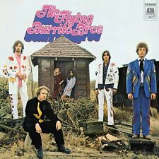 The Flying Burrito Brothers - The Gilded Palace of Sin  - 180g Vinyl LP