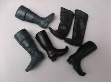 Barbie Vintage Ken  Boots For Prince Disney CHAUSSURES BOTTES POUPEE PRINCE