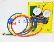 1pcs New For Refco Bm2 6 Ds R22 Air Conditioning And Fluorine Meter